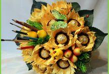 słodkie słoneczniki1