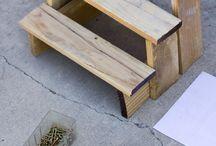 diy projects / by Ken-Lisa Heidecker