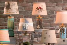 lamps and lampshades