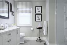 bathroom renos / by M Padgett