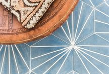 tiled / by Mrs. French