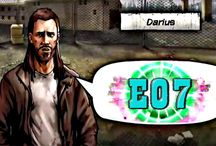 The Walking Dead Road to Survival E07 Game Play Walkthrough Android