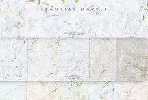 Marble Textures & Patterns on @Creative Market / Here are collected the best marble texture for you. Download your favorite Beautiful marble texture.