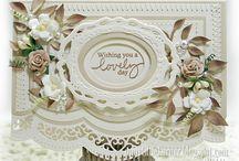 Gorgeous Handmade Cards