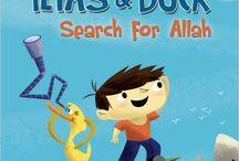 Children Islamic Books / English Islamic Books for your kids! Worldwide shipping.