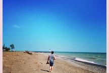 Summer in Elgin