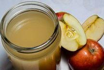 vinagre de maçã artezanal