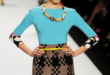 Project runway favourite / by Dominika Turek