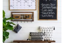 Modern Farmhouse Dropzone