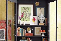 Shelves  / by Danielle Klobucher