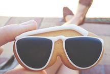 summer cookie