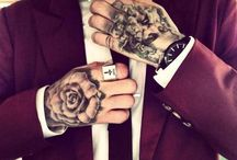 Ink&Suits / They're better together