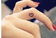 Ideal tattoos