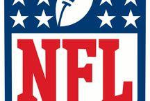 NFL / NFL / by John Moyer