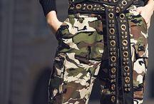 fashion army
