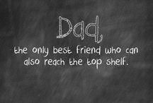 Missing my daddy / by Kim Davidson