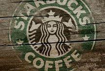 ~ Starbucks ~