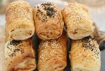 Savoury Delights