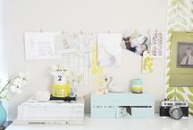 Home Inspiration / by Heather Schultz