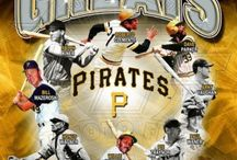 MLB - Pittsburgh Pirates / Pittsburgh Pirates Merchandise