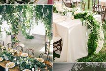 decor nuntă