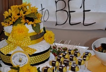 Baby Shower Decor & Ideas