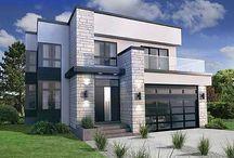 design modern home floor plans