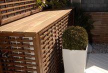 Deco terraza