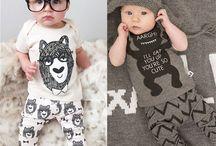 ivanita ropa para bebes