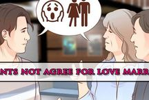 how to agree on parents for love marriage +91 7689874786