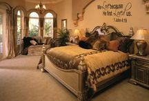 Home Ideas / by Sherrill Nelson