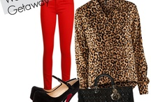 Fashion : Club & Party