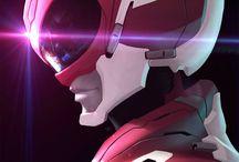 Super Sentai/ Power Rangers