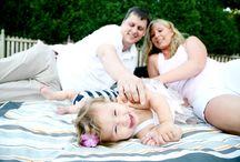 Family photo ideas / by Danielle Witt