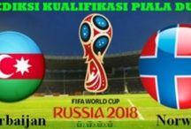 Prediksi Azerbaijan vs Norwegia