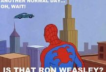 60's Spider-Man... Lawlz / The best memes of the great retro spidey