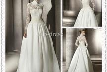 weddibg dresses and gawn