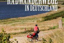 Rad-und Wandertouren