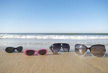 Sunglasses / Sunglasses and Just Sunglasses.