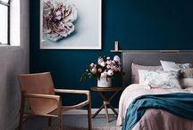 Heim - Schlafzimmer
