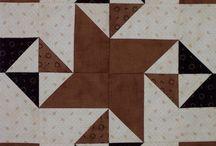 quilt, blocks / Visit Fleur de Lis Quilts at www.fleurdelisquilts.blogspot.com #fleurdelisquilts, #marymarcottequilts
