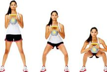 Exercices - Sport