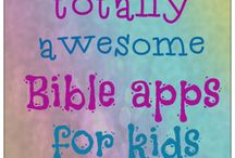 Preschool & Beyond: Bible Crafts and Ideas / by Linda Lee