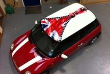 UK Wraps