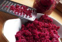 traditional foods / by Karen Smolchek Brady