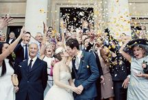 ~ WEDDING CONFETTI ~