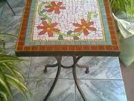 Mos / Mosaic tables