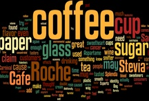Sip Coffee / Coffee, Espresso, Latte / by Cafe Roche