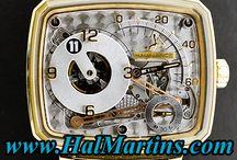 Hautlence watches / Hautlence watches