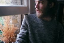 Keaton Henson / My new favourite thing.